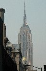 New York City's Empire State Building